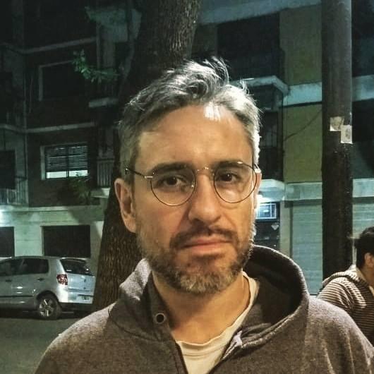 Federico Aguilar