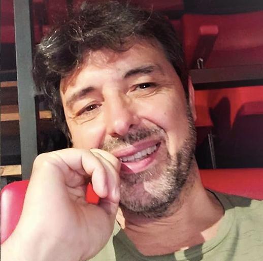 Gustavo Armas