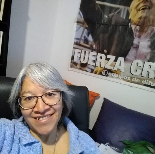 Silvana Franco