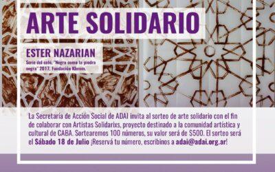 Sorteo Solidario